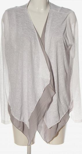 BROADWAY NYC FASHION Strick Cardigan in XL in hellgrau, Produktansicht