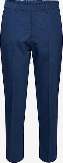 Esprit Collection Bügelfaltenhose in blau, Produktansicht