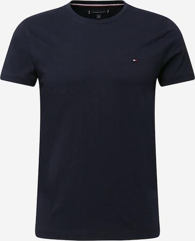 TOMMY HILFIGER Majica u morsko plava / crvena / bijela, Pregled proizvoda