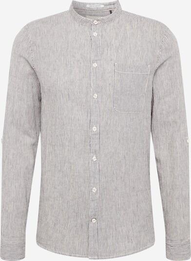 BLEND Shirt in Cream / Grey, Item view