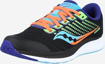 jauktas krāsas saucony Sporta apavi 'RIDE 13'