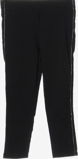 Yest 7/8-Hose in L in schwarz, Produktansicht