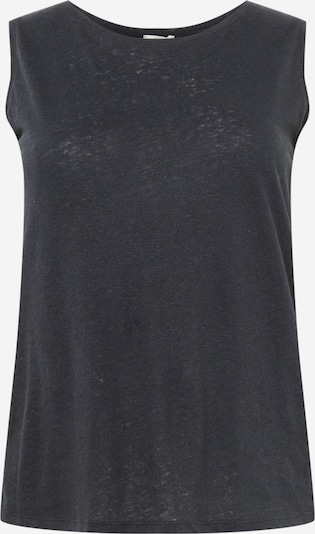 Esprit Curves Top in schwarz, Produktansicht