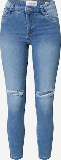 Jeans Cotton On pe denim albastru, Vizualizare produs