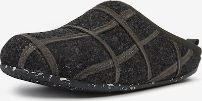 CAMPER Schuh in dunkelgrau, Produktansicht