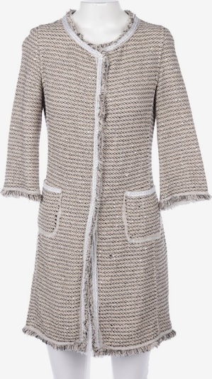 Bruno Manetti Jacket & Coat in XS in Beige, Item view