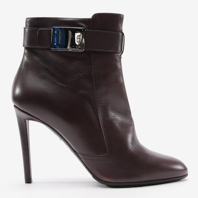 Dior Dress Boots in 40 in Brown, Item view