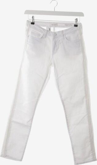 Rich & Royal Jeans in 26 in weiß, Produktansicht