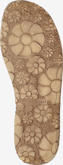 JOSEF SEIBEL Sandale in rot h25aDJos