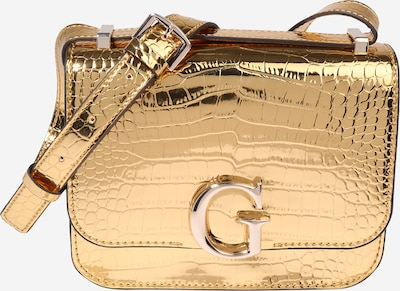 GUESS Clutch 'Corily' in gold, Produktansicht