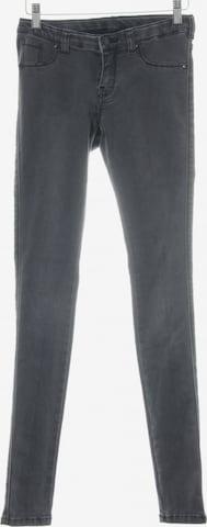 Dr. Denim Skinny Jeans in 27-28 in Grau