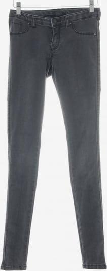 Dr. Denim Skinny Jeans in 27-28 in anthrazit, Produktansicht
