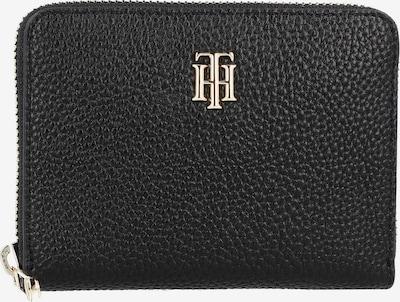 TOMMY HILFIGER Portemonnaie in schwarz, Produktansicht