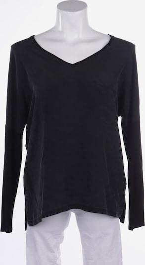 SET Bluse / Tunika in L in schwarz, Produktansicht