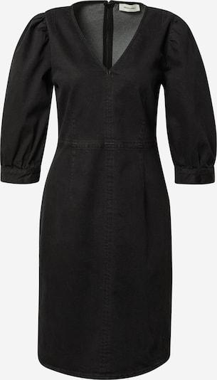 modström Robe 'Hollie' en noir, Vue avec produit