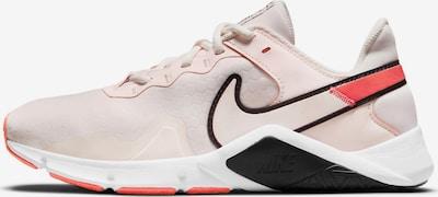 NIKE Sportschuh 'Legend Essential 2' in rosa / melone / schwarz, Produktansicht