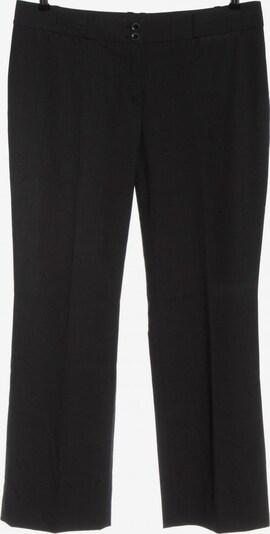 Esprit Collection Anzughose in XL in schwarz / weiß, Produktansicht