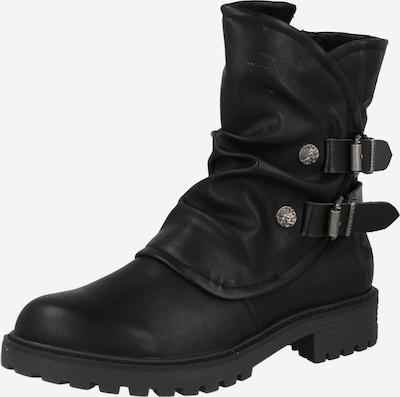 Blowfish Malibu Ankle Boots 'Roads' in Black, Item view