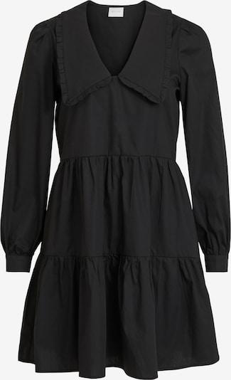 VILA Μπλουζοφόρεμα 'Winsy' σε μαύρο, Άποψη προϊόντος