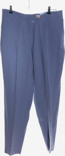 Violeta Stoffhose in L in blau, Produktansicht