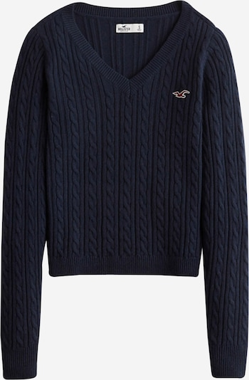 HOLLISTER Pullover in blau, Produktansicht