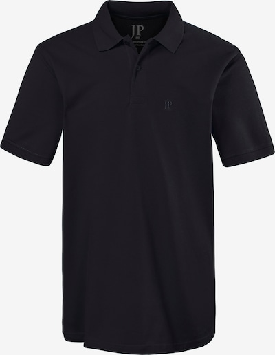 JP1880 Poloshirt in schwarz, Produktansicht