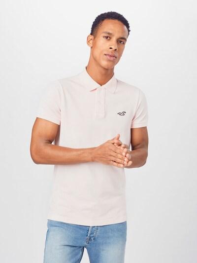 HOLLISTER T-Shirt en rose ancienne: Vue de face