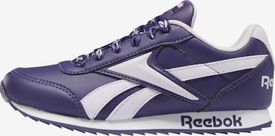 Reebok Classic Sneakers in de kleur Donkerlila, Productweergave