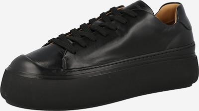 Tiger of Sweden Sneakers 'STAM' in Black, Item view