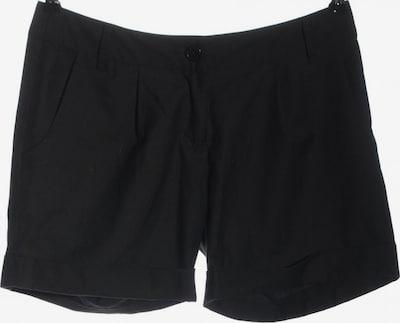 Kaffe Hot Pants in S in schwarz, Produktansicht