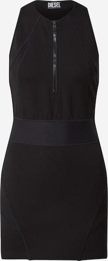 DIESEL Obleka 'SUB' | črna barva, Prikaz izdelka