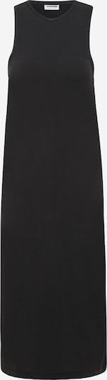 Noisy May (Petite) Robe en noir, Vue avec produit