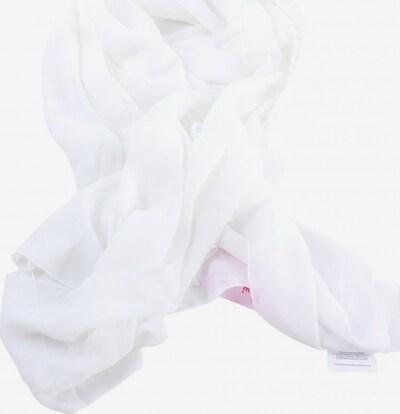 Mariposa Sommerschal in One Size in weiß, Produktansicht