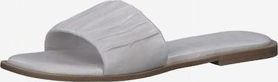 Zoccoletto TAMARIS di colore grigio chiaro, Visualizzazione prodotti