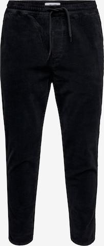 Only & Sons Панталон 'LINUS' в черно
