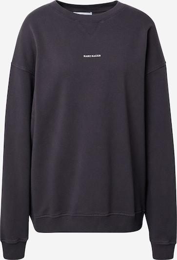 Karo Kauer Sweatshirt in de kleur Zwart, Productweergave