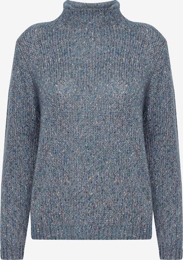Fransa Sweater 'CESPOT' in Dusty blue, Item view