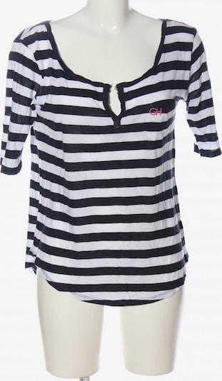 Gilly Hicks Ringelshirt in M in schwarz / weiß, Produktansicht