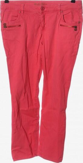 Charles Vögele Slim Jeans in 27-28 in pink, Produktansicht