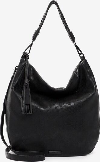 Suri Frey Beutel ' Tally ' in schwarz, Produktansicht