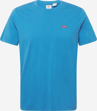 Maglietta LEVI'S di colore blu chiaro, Visualizzazione prodotti