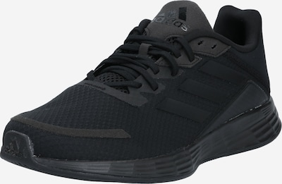 ADIDAS PERFORMANCE Chaussure de course 'DURAMO' en noir, Vue avec produit