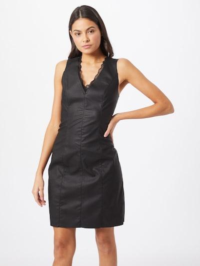 ONLY Kleid 'Milla' in schwarz, Modelansicht