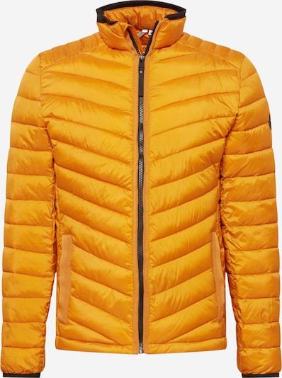 TOM TAILOR Between-Season Jacket in Yellow, Item view