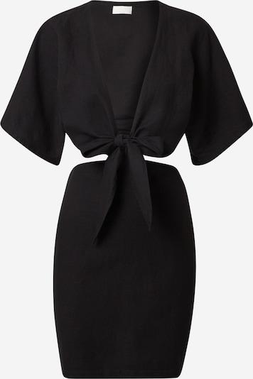 LeGer by Lena Gercke Kleid 'Alia' in schwarz, Produktansicht
