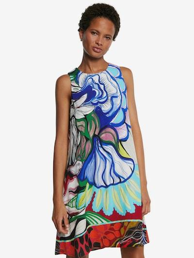 Desigual Kleid 'ORLEANS' in mischfarben, Modelansicht
