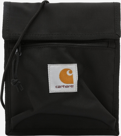 Geantă de umăr 'Delta Neck Pouch' Carhartt WIP pe negru, Vizualizare produs