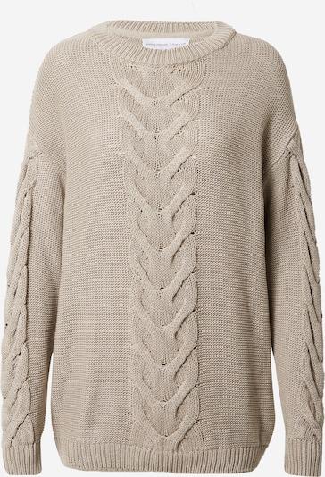 NU-IN Пуловер Oversize в бежово, Преглед на продукта