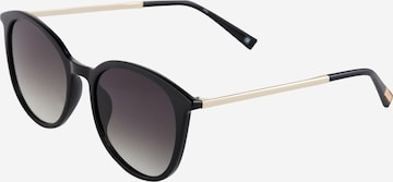 LE SPECS Solbriller 'Danzing' i svart