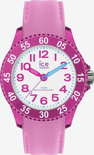 ICE WATCH Uhr in rosa, Produktansicht